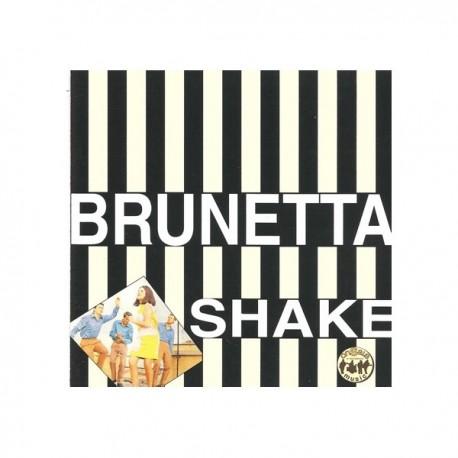Brunetta (Mara Pacini) - Brunetta Shake