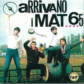 Mat 65 - Arrivano I Mat 65