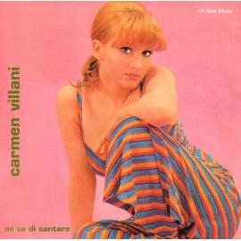 Carmen Villani - Mi Va Di Cantare