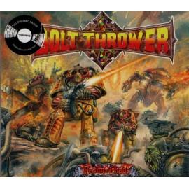 Bolt Thrower - Realm Of Chaos (Digipak)