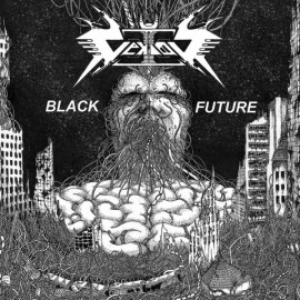 Vektor - Black Future (Digipak)