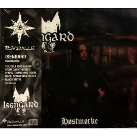 Isengard - Hostmorke
