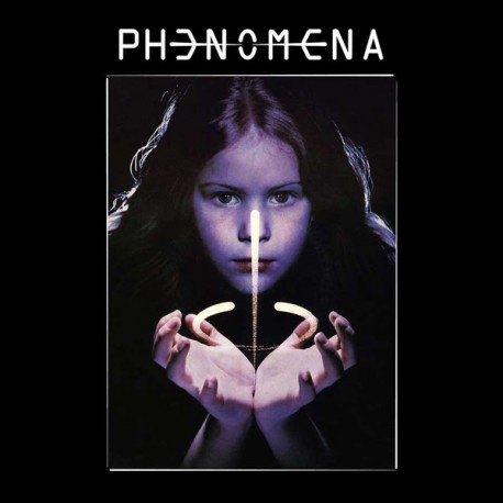Phenomena - Phenomena (Digipak)