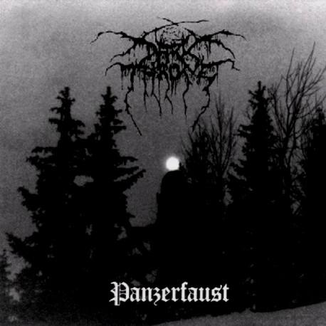 Darkthrone - Panzerfaust
