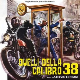 Quelli Della Calibro 38/L'Ispettore Anticrimine