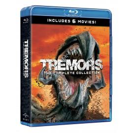 Tremors - La Collezione Completa (6 Blu-Ray)