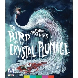 Uccello Dalle Piume Di Cristallo (L') [Edizione: Stati Uniti]