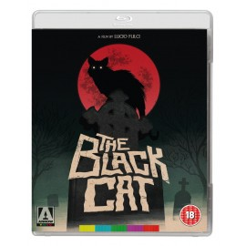 Black Cat (The) [Edizione: Regno Unito]