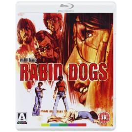 Cani Arrabbiati (2 Blu-Ray+Dvd) [Edizione: Regno Unito]