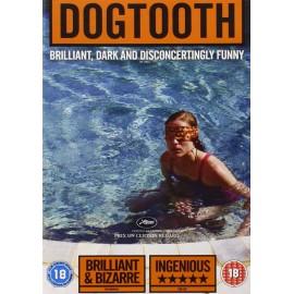 Dogtooth (Kynodontas) [Edizione: Regno Unito]
