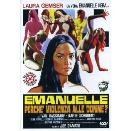 Emanuelle - Perchè Violenza Alle Donne?