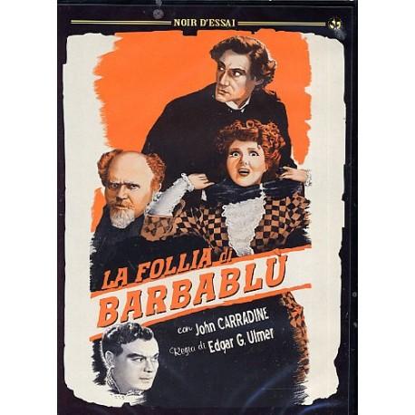 Follia Di Barbablu (La)