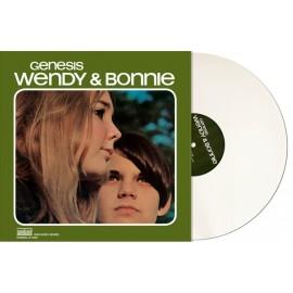 "Wendy & Bonnie - Genesis (Vinile Corato 12"")"