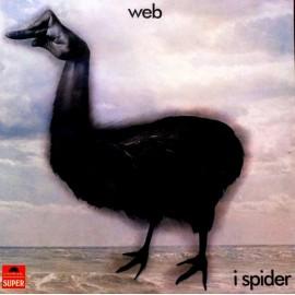 "Web - I Spider (Vinile 12"")"