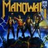 """Manowar - Fighting The World (Vinile Yellow Piss 12"""")"""