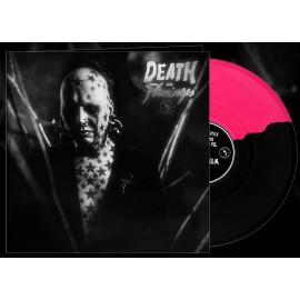 """Sopor Aeternus - Death & Flamingos (Vinile """"Half & Half"""" 12"""")"""