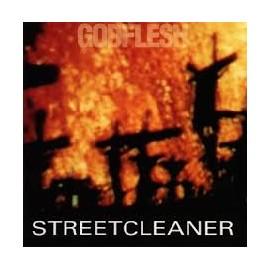 """Godflesh - Streetcleaner (Vinile 12"""")"""