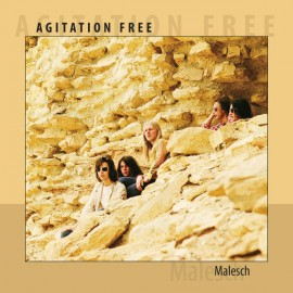 "Agitation Free - Malesch (Vinile 12"")"