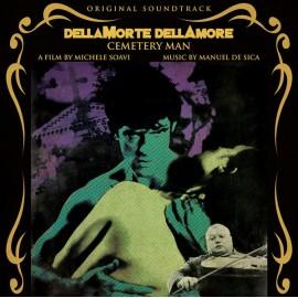 """Dellamorte Dellamore - Vinile Viola 12"""""""