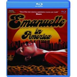 Emanuelle In America [Edizione: Stati Uniti]