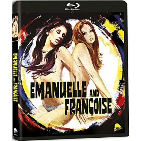 Emanuelle e Francoise - Le Sorelline [Edizione: Stati Uniti]