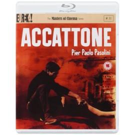 Accattone / Comizi D'Amore (2 Blu-Ray) [Edizione: Regno Unito]