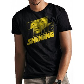 Shining (The) - Yellow Logo (Taglia L)