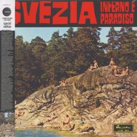 "Svezia Inferno E Paradiso (Vinile 12"")"