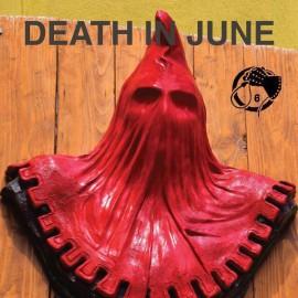 """Death In June - Essence! (Vinile Splatter 12"""")"""