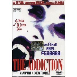 Addiction (The) - Vampiri A New York