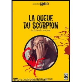 Coda Dello Scorpione (La) [Edizione: Francia]