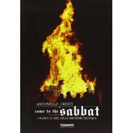 Come To The Sabbat. I Suoni Per Le Idee Della Britannia Esoterica