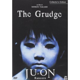 Grudge (The) - Ju-On: Rancore (2 Dvd)
