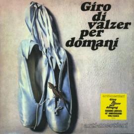 """Arti & Mestieri - Giro Di Valzer Per Domani (Vinile Bianco 12"""")"""