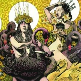 "Baroness - Yellow & Green (Doppio Vinile 12"")"