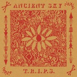 """Ancient Sky - T.R.I.P.S. (Vinile Splatter 12"""")"""