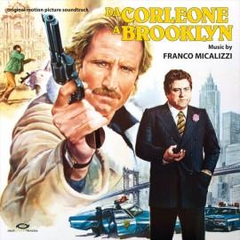 """Da Corleone A Brooklyn (Vinile 12"""")"""