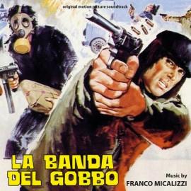 """La Banda Del Gobbo (Vinile Giallo 12"""")"""