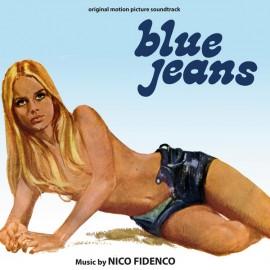 "Blue Jeans (Vinile 12"")"