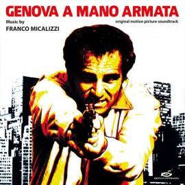 """Genova A Mano Armata (Vinile 12"""")"""