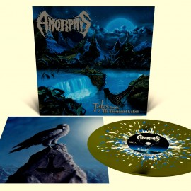 "Amorphis - Tales From The Thousand Lakes (Vinile Splatter 12"")"