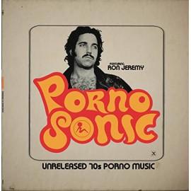 """Pornosonic - Unreleased 70s Porno Music (Vinile Colorato 12"""")"""
