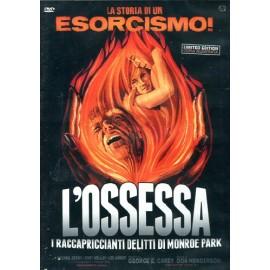 Ossessa (L') - I Raccapriccianti Delitti Di Monroe Park (Ed. Limitata E Numerata)