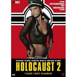 Holocaust 2 - I Ricordi I Deliri La Vendetta