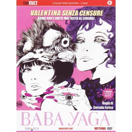 Baba Yaga (Collector's Edition 2 Dvd)