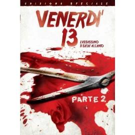 Venerdì 13 - Parte 2: L'Assassino Ti Siede Accanto