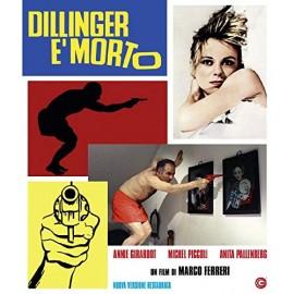 Dillinger E' Morto
