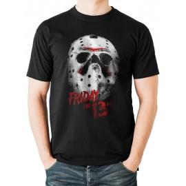 Friday The 13Th - Mask (Taglia S)