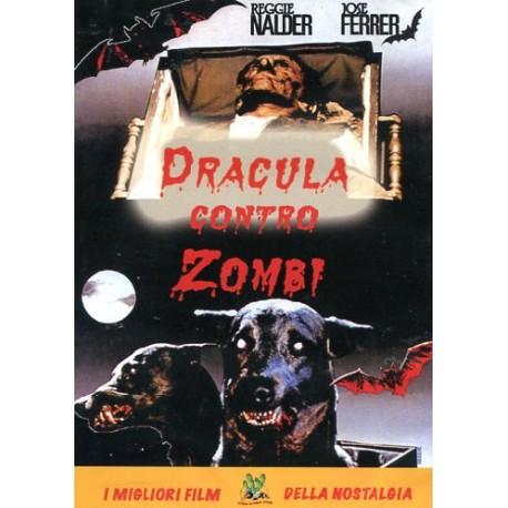 Dracula Contro Zombi