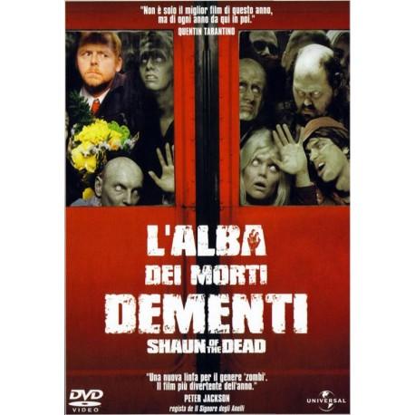 Shaun Of The Dead - L'Alba Dei Morti Dementi